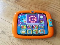Vtech Baby Tablet Whitby, L1M 2M8
