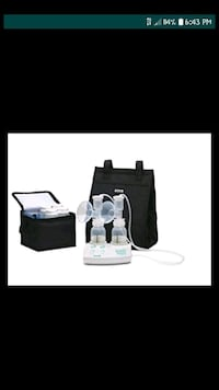 Ameda electric breast pump New Haven, 06519