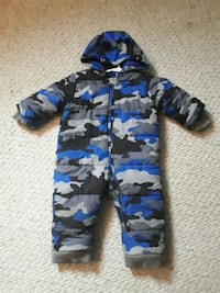 12-18 month snow suit Kitchener, N2M 3B2