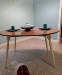 Wood Oval/round Table Germantown, 20874