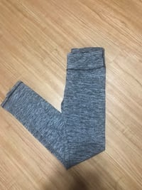 Size medium/small grey tights Niagara Falls, L2G 4N4