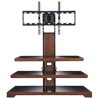"Insignia Waterfall TV Stand for TVs Up To 50"" (NS-3IN1MT50C-C)-B Mississauga"