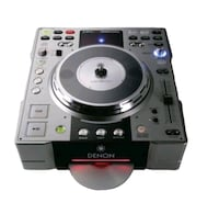 Denon Denon DNS3500 DJ Tabletop CD and MP3 Player  Margate, 33063