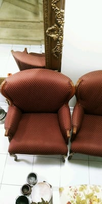 Two armchairs for sale Vaughan, L4J 8E6