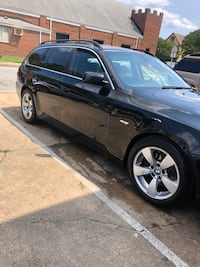 2006 BMW 5 Series Virginia Beach