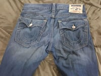 True Religion Denim Jeans brand new Vancouver, V5S 1G1