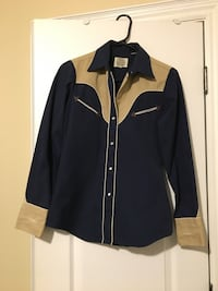 Vintage Country Shirt