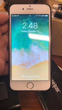 T-mobile iphone 6s 64gb Beverly, 01915