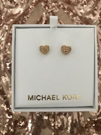 Michael Kors Earrings Alexandria, 22307