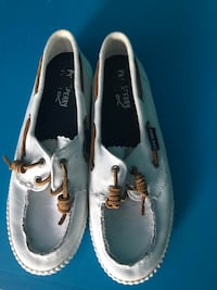 Sperry canvas shoes Belcamp