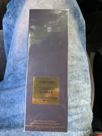 Tom Ford tobacco vanille body spray Brampton, L6P 2P1