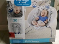 Bouncy baby chair Mississauga, L5W 1P9