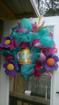 Now making spring and Easter wreaths Simsboro, 71275