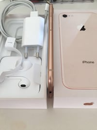 iPhone 8/ golt /64gb Kırıkhan, 31440