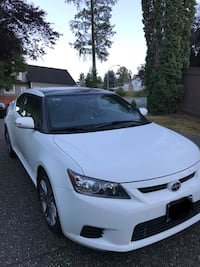 Scion - tC - 2011 Surrey, V3R 1W7