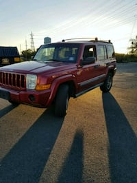Jeep - Commander - 2006 Collingswood, 08108