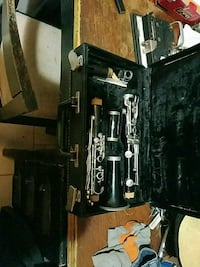 clarinet  in case  Parkville, 21234