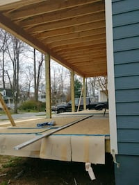 Carpentry & Framing Leesburg
