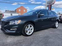 Volvo V60 2015 Baltimore, 21215