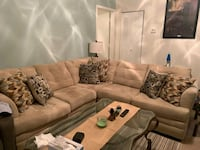 Sectional Brandon, 33511