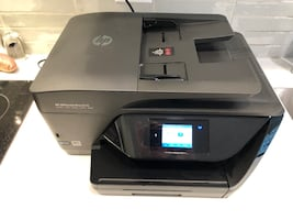HP Color Wireless Printer