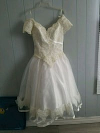 VINTAGE wedding dress Fort Washington, 20744