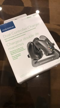 Dual Controller Charger Brampton, L6Y 0P1