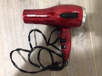 Conair hair dryer Toronto, M4J 5C2