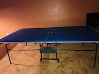 Table is in great condition. Everything included . If interested please message me. Thank you  Wildomar, 92595