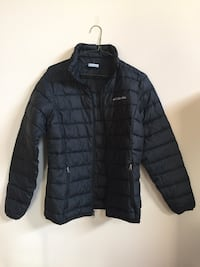 XS Ladies Columbia Down Jacket 3728 km