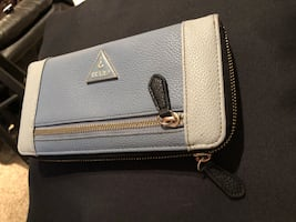 Guess Wallet Large