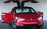 ☮2017 Tesla Model X AUTOPILOT FULL SELF-DRIVING CAPABILITY Jacksonville