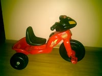 Lightning McQueen bike Willowbrook, 60527