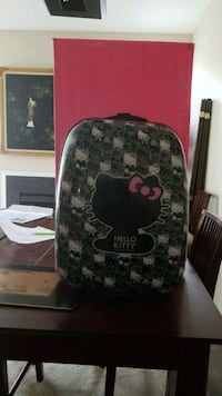 black and gray camouflage backpack Woodbridge, 22193