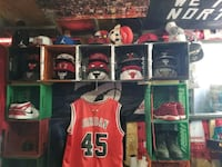 Chicago bulls & jordan snap back collection Hamilton