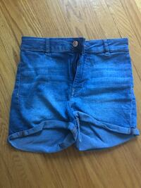 H&M High Waisted Shorts Oakville, L6K 2A7