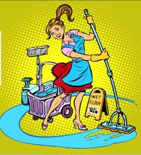 House cleaning Caledon