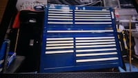 blue drawer tool chest Frederick, 21703