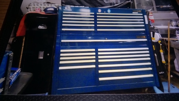 blue drawer tool chest 9696ef7d-4891-4fa1-963b-2bcf992b712f