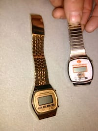 Antique digital watches Kelowna, V1Y 8C7