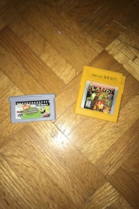 Gameboy advance/Nintendo game  Toronto