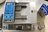 Brother Brother Wireless Copier, Procter, Scanner, Photo Printer, Fax Toronto, M8V 1A1