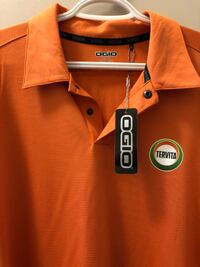 L@@K OGIO GOLF SHIRT BRAND NEW WITH TAG NEVER WORN Edmonton