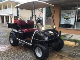 48 volt club car DS Golf Cart NEW BATTERIES