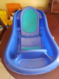 baby's blue and green bather Laval, H7L 4V9