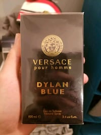 Versace Cologne  Mississauga, L5B