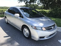 2007 HONDA CIVIC HYBRID PARTS ONLY PART OUT  Orlando, 32835