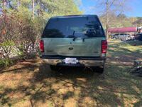 1999 Ford Expedition Columbia