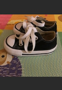 Converse toddler shoes Santa Clarita, 91355