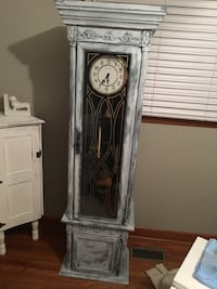 Refinished grandfather clock  St Catharines, L2T 1P7